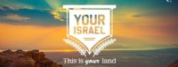 *NEW SESSION COMING SOON* Discover Your Israel: A 6 week Israel Education Course