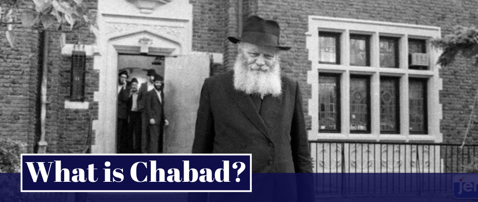 What is chabad