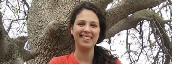 Israelis Mourn 19-Year-Old Volunteer Murdered in Jerusalem Forest