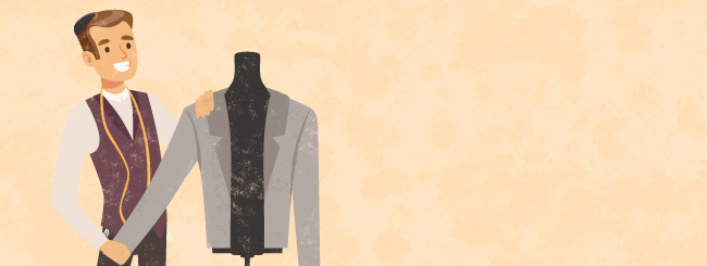 Guest Columnists: Clothes Do Make the Man: Why Your Mother Was Right