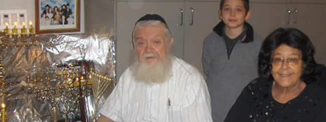 Rabbi Mendel Baumgarten, 92, Dedicated Teacher of Torah