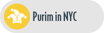 Purim in NYC