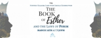 the book of Esther & the Laws of Purim - Monthly Halacha Class