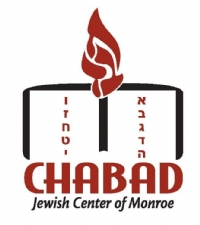 Are there 2 Chabad centers in Monroe?