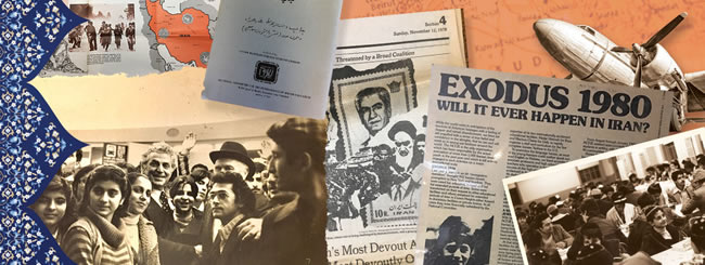 Middle East: Operation Exodus: The Chabad Effort That Saved 1,800 Iranian Jewish Children