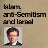 Guest Speaker Dr Zuhdi Jasser