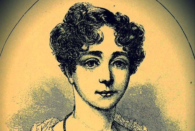 An illustration of Lady Judith Montefiore. (Photo: Wikimedia)