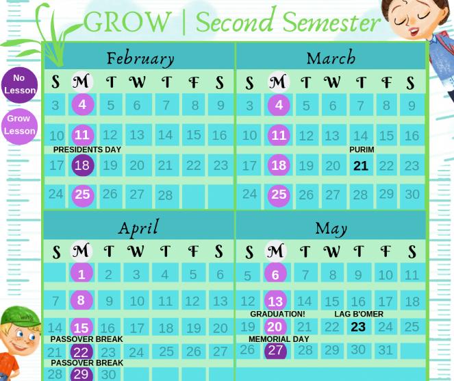 First Semester - Grow Calendar.png