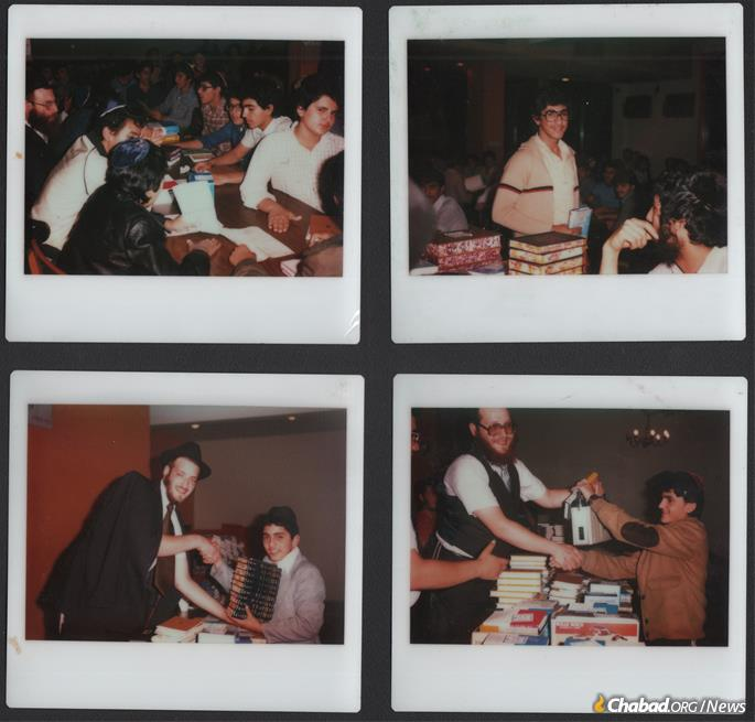 Camp Mordechai, named for one of the heroes of the Purim story, operated for a number of summers from 1979 to the early 1980s and saw hundreds of Iranian campers. Some of the staff went as far as to learn Farsi to communicate with their campers.