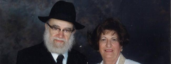 Jewish News: Rabbi Avraham Tzvi Landa, 100, Last Survivor of Chabad Yeshivah in Shanghai