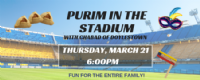 Doylestown | Purim in the Stadium