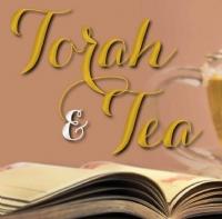 Torah and Tea (30 March)