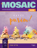 Mosaic Purim Holiday Guide 5779/2019