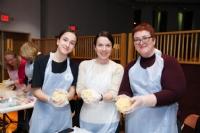 Ladies Hamantash Bake