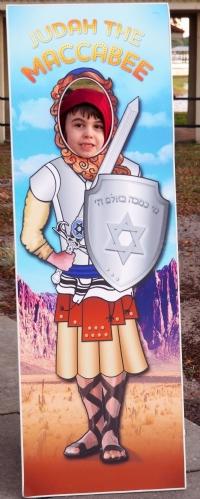 Chanukah in Sebring 2018