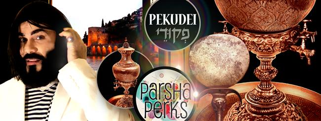 Parsha Perks: Can Pure Lust Ever Be Truly Pure?