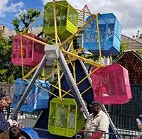 Pre Purim Carnival 2019