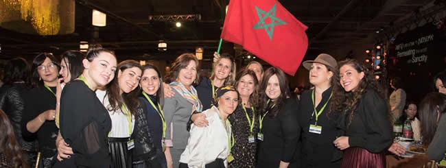 What It's Like to Be a Chabad Woman in Muslim-Majority Morocco