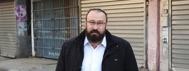 March 2019: Rabbi Succumbs to Wounds From Sunday Terror Attack in Israel