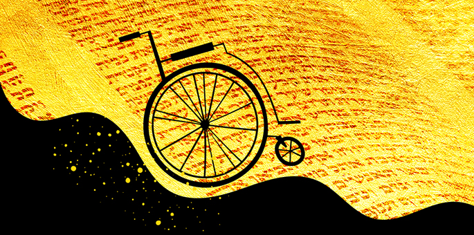 Seven Heroes With Disabilities in the Bible - Health & Wellness