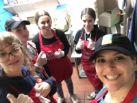January: NYC Rescue Mission