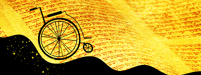 Inclusion in the Parshah and Holidays: Eight Heroes With Disabilities in the Bible
