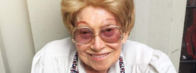 Jewish News: Rebbetzin Shula Kazen, 96, the 'Queen of Cleveland'