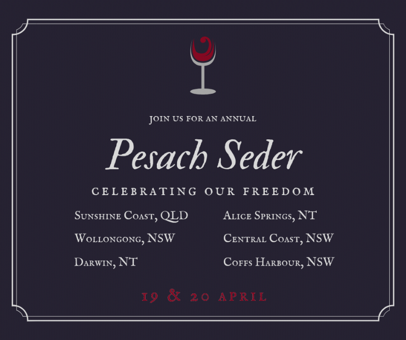 Copy of Pesach Seder Invitation Sunshine Coast.png