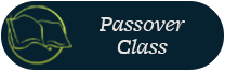 Passover Unplugged - Class