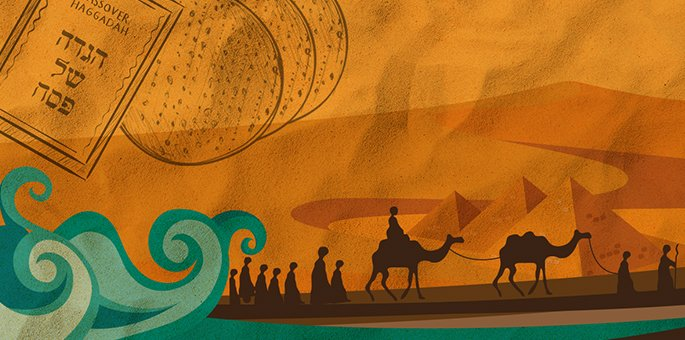 20 Exodus Facts Every Jew Should Know - Passover