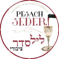 Communal Pesach Seders