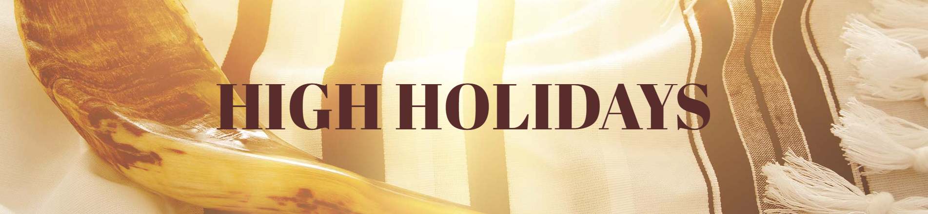 High Holidays Services Banner (465)