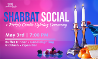Shabbat Social.