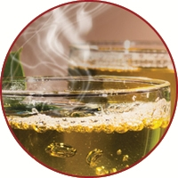 Torah & Tea (May)