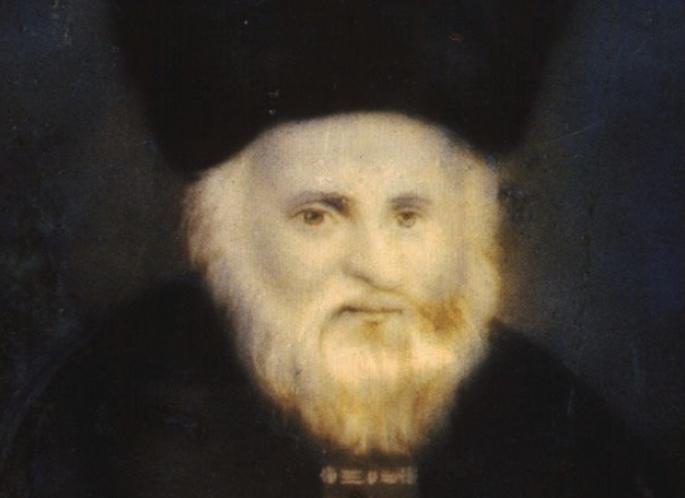 Rabbi Eliyahu of Vilna (1720–1797), known as the Vilna Gaon