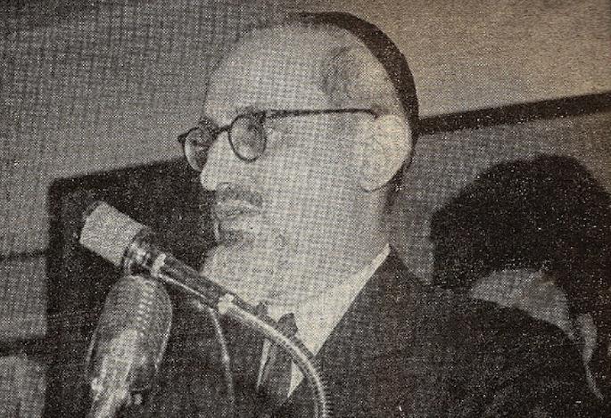 Rabbi Yosef Dov Soloveitchik