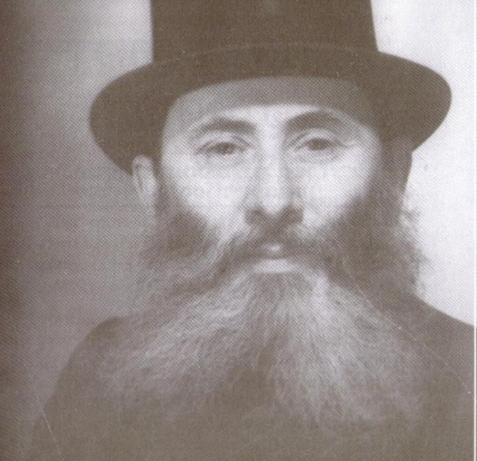 Rabbi Menachem Kasher