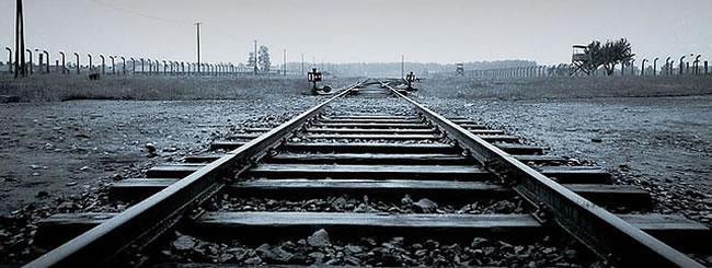 Holocausto & Anti-Semitismo: Sobrevivi para Testemunhar e Ajudar
