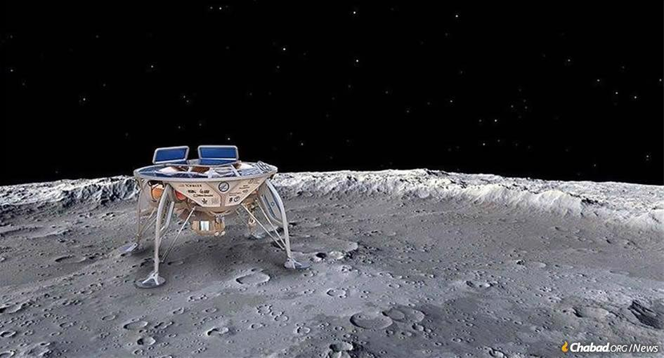 Hopes were dashed at the last moment when the Israeli spacecraft Beresheet lost power as it prepared to land and crashed into the moon.