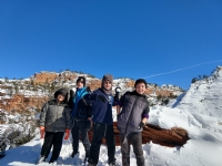 7/8 Boys Winter Trip  February 2019