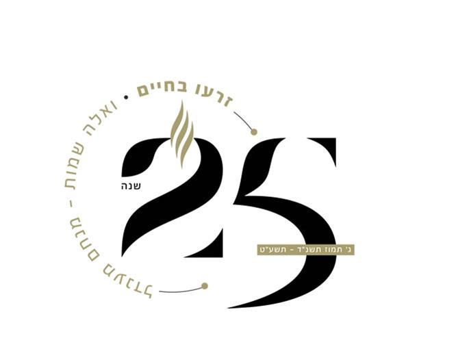 The book is being prepared in advance of the 25th anniversary of the Rebbe's passing.