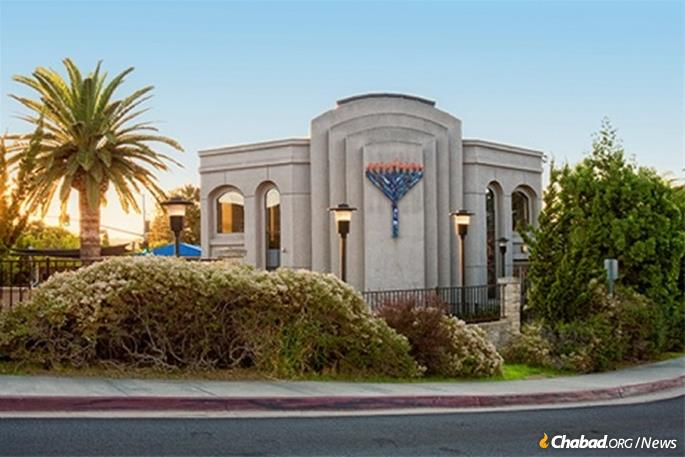 A gunman killed one and wounded three at the Chabad of Poway synagogue during services on the last day of Passover