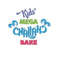 Kids Challah Bake