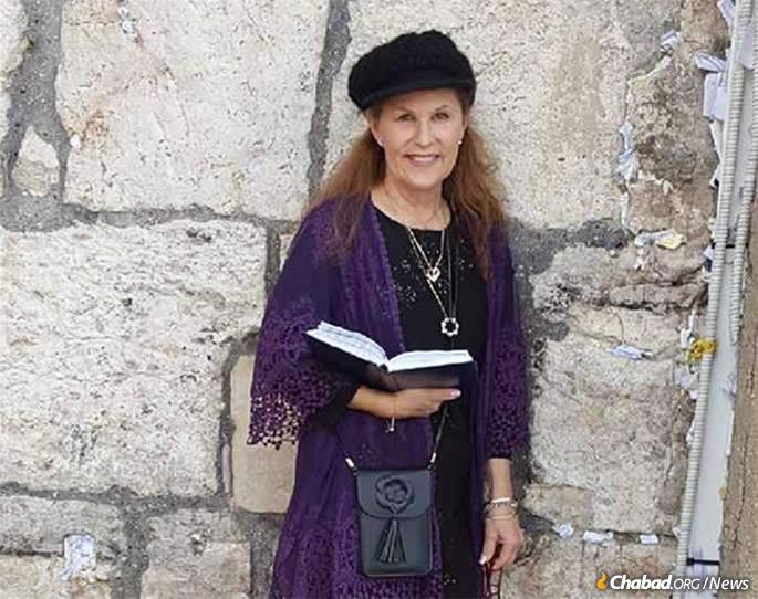 The last day of Passover marks the first anniversary of the murder of Lori Kaye, who was shot and killed during Shabbat services in Poway, Calif.