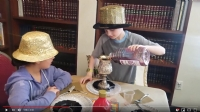 Hebrew School Passover Video