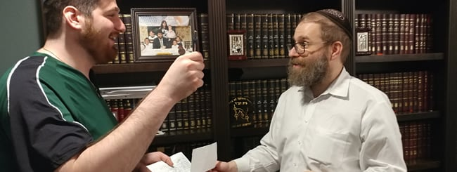 Holiday Watch: Sales of 'Chametz' Soar as Passover Tradition Is Observed Digitally