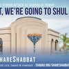 #ShareShabbat a Call for Positive Action in Response to Poway