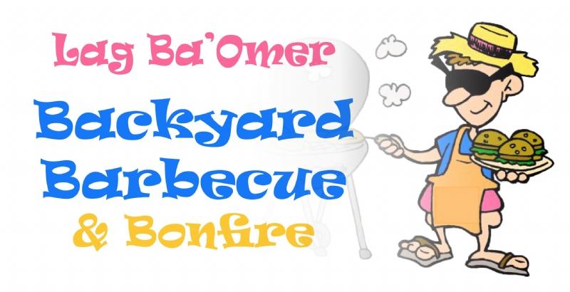 Lag Baomer Barbecue & Bonfire