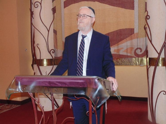 Rabbi Greenberg - Solon Times.jpg