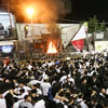 Meron Chabad Gets Ready for 600,000 Visitors Fired Up for Lag BaOmer